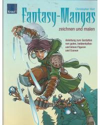 Fantasy-Mangas zeichnen und...