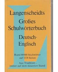 Langenscheidt - Großes...