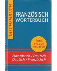 Französisch Wörterbuch -...