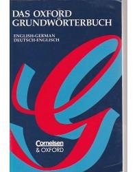 Das Oxfort Grundwörterbuch...