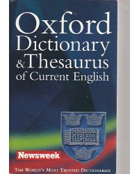 Oxford Dictionary &...