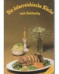 Die Österreichische Küche...
