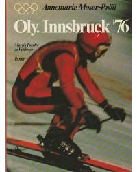 Oly. Innsbruck '76 -...