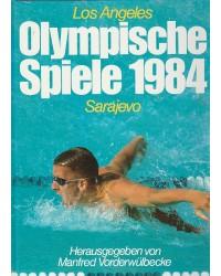 Olympische Spiele 1984 -...
