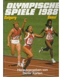 Olympische Spiele 1988 -...