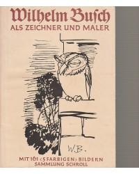 Wilhelm Busch - ls Zeichner...