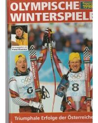 Olympische Winterspiele...