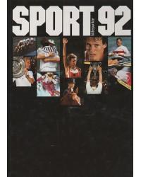 Sporthöhepunkte 92