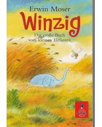 Winzig - Das große Buch vom...