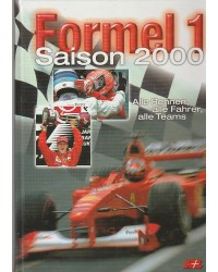 Formel 1 Saison 2000 - Alle...