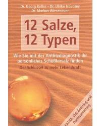 12 Salze, 12 Typen - Wie...