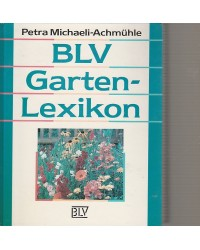 BLV-Garten-Lexikon