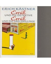 Emil und die Detektive -...