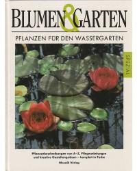 Blumen und Garten -...