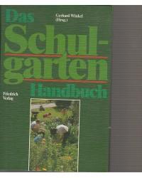 Das Schulgarten-Handbuch