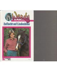 Pferd - Wendy - Zuflucht...