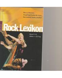 Rock-Lexikon - Band 1 und 2...