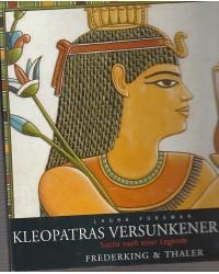 Kleopatras versunkener...