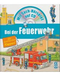 Bei der Feuerwehr - mit...
