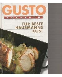 GUSTO Kochbuch - Für beste...