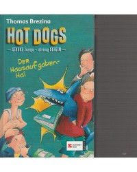 Hot Dogs - Starke Jungs -...