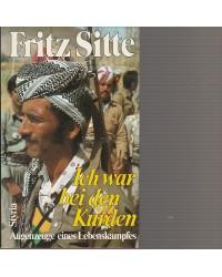 Ich war bei den Kurden -...