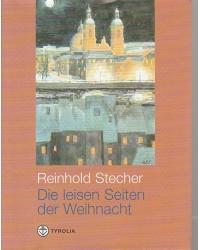 Reinhold Stecher - Die...