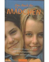 Das Buch für Mädchen -...