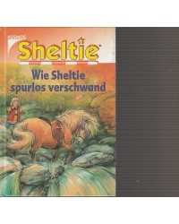 Sheltie - Wie Sheltie...