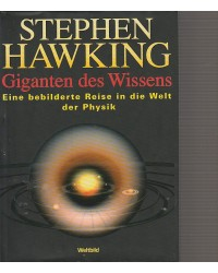 Stephen Hawking - Giganten...
