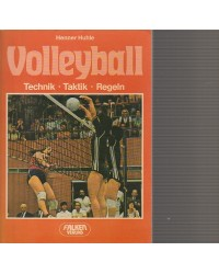 Volleyball - Technik,...