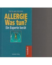 Allergie - Was tun? - Ein...