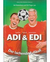 Adi & Edi - Der lachende...