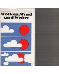 Wolken, Wind und Wetter