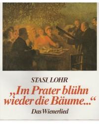 """"""" Im Prater blühn wieder..."""