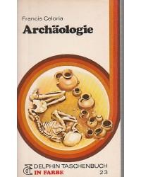 Archäologie -Taschenbuch in...