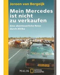 Mein Mercedes ist nicht zu...