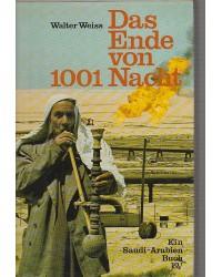 Das Ende von 1001 Nacht