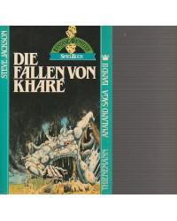 Die Fallen von Khare -...