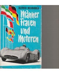 Männer, Frauen und Motoren...