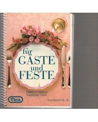 Thea Kochbuch Nr. 8 -Für...