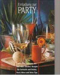 Einladung zur Party - Alles...