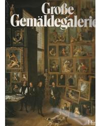Große Gemäldegalerien