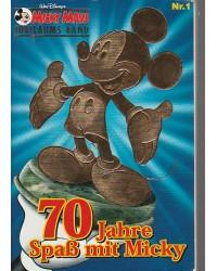 70 Jahre Spaß mit Micky -...