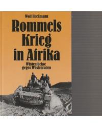 Rommels Krieg in Afrika -...