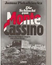Die Schlacht von Monte...