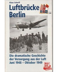 Luftbrücke Berlin - Die...