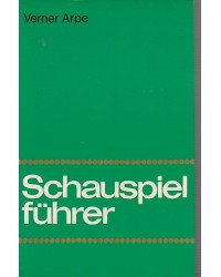 Knaurs Schauspielführer