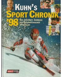 Kuhns Sport Chronik 98
