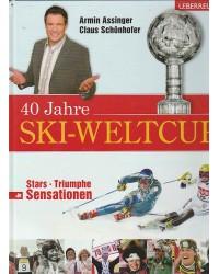 40 Jahre Ski-Weltcup -...